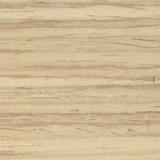 Veneered wood light oak