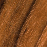 Lacquered Ash flamed walnut finish