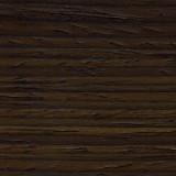 Veneered Wood Dark Oak
