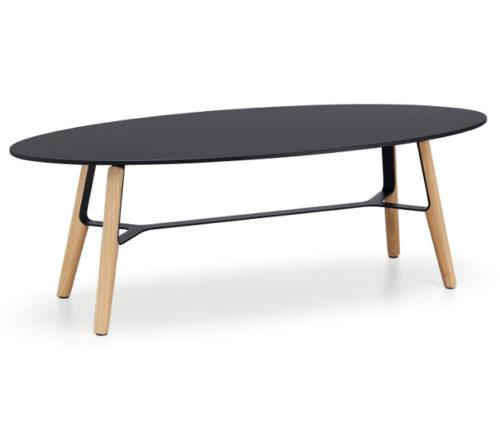 Столик Liù CT oval